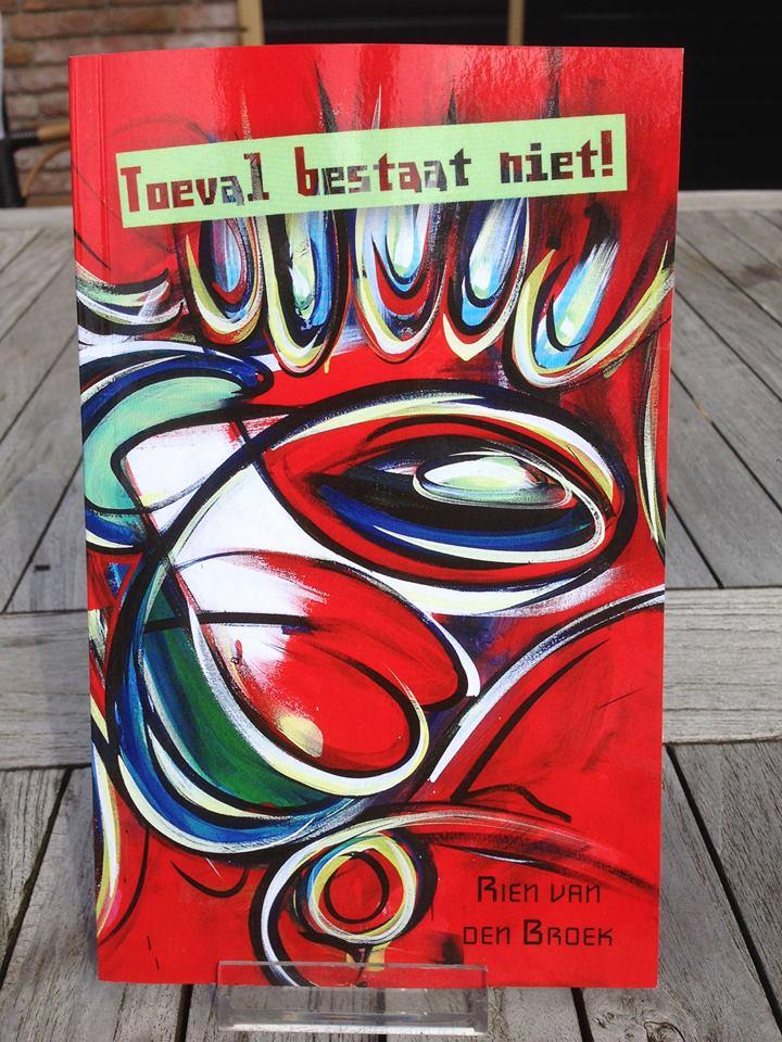 boek rien